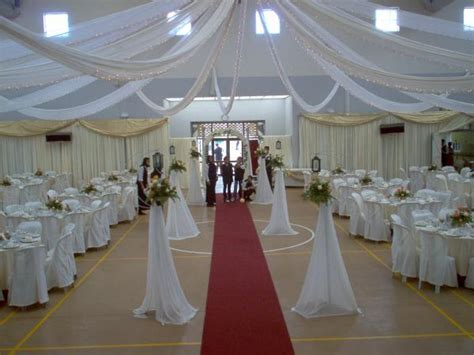 BARRON'S DECOR   Gallery   Barron`s Estate and caterers