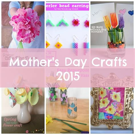 mothers day projects 28 images preschool crafts for