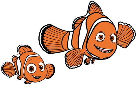 nemo clipart nemo fish clipart www pixshark images galleries