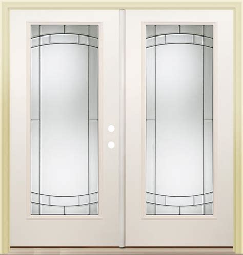Mastercraft Patio Doors Mastercraft Sv 686 Steel 72 Quot X 80 Quot Lite Patio Door At Menards 174