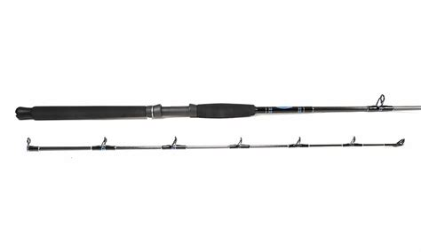 saltwater fishing boat cost cousins tackle gbt70mh c east coast saltwater boat rod