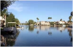 phoenix arizona waterfront homes 187 waterfront homes at the
