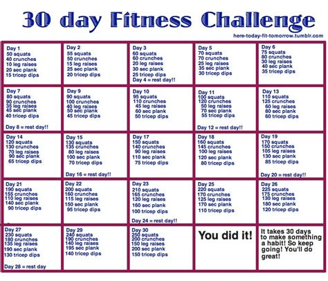 the 30 day god challenge 30 days to spiritual fitness books 30 day fitness challenge health and fitness