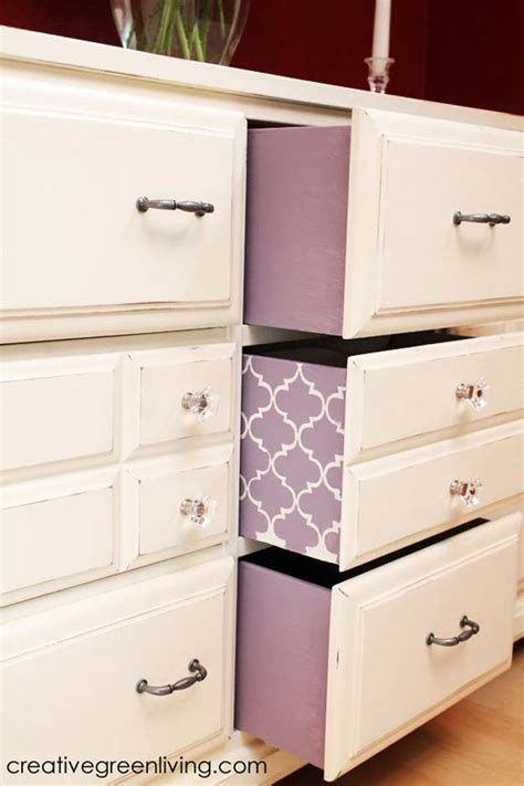 diy chalk paint pop 26 fabulously purple diy room decor ideas diy projects
