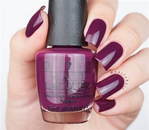 opi purple colors fall colors from opi nail gear up for the