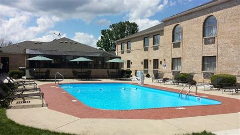 comfort inn bellefontaine ohio pool picture of comfort inn bellefontaine tripadvisor