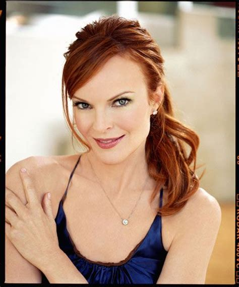 Adorable Photos Of Marcia Cross And At The Park by Cross Pictures And On