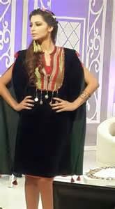 tenue traditionnelle tunisienne modernis 233 e robe pinterest
