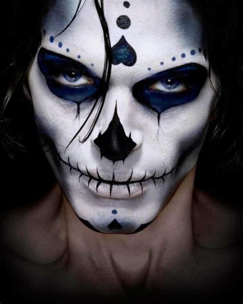 imagenes halloween hombres maquillaje de catrines 9 moda masculina pinterest