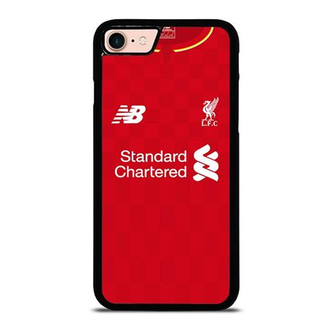 Liverpool Fc Logo 4 Htc One X Custom liverpool fc jersey iphone 8 best custom phone cover cool personalized design favocase