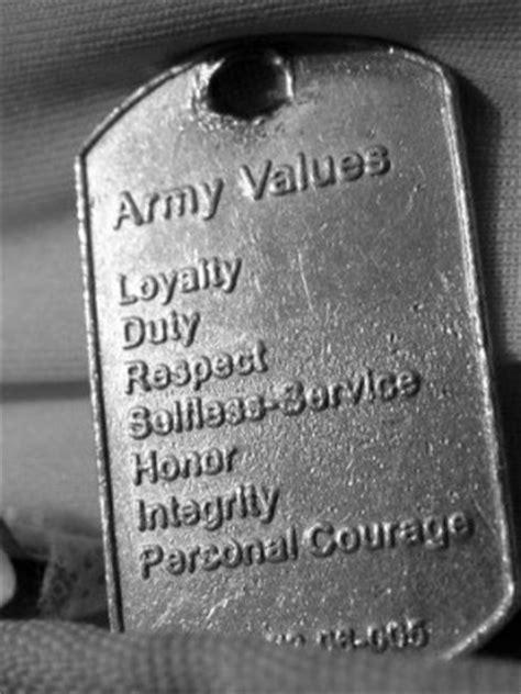 Army Values Quotes. QuotesGram