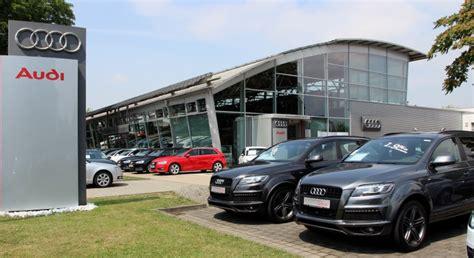 Audi Zentrum Dresden audi zentrum dresden se orientuje na česk 233 z 225 kazn 237 ky