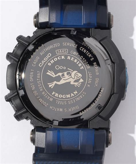 2016 new casio g shock gwf d1000b 1jf frogman from japan ebay