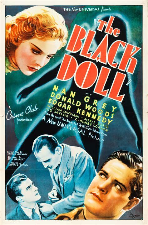 black doll 1938 the black doll 1938 free