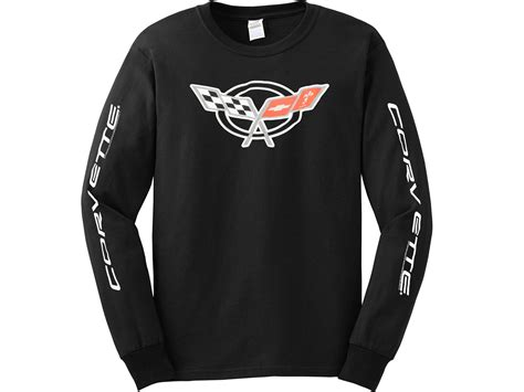 corvette apparel c7 corvette t shirts c5 and c6 corvette shirts