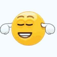 emoji thinking gifs tenor
