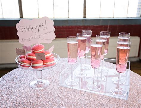 cocktail decor creative decor ideas for the wedding cocktail hour