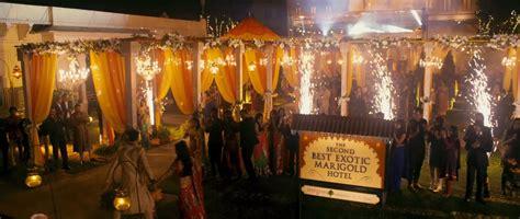 the best marigold hotel the second best marigold hotel trailer