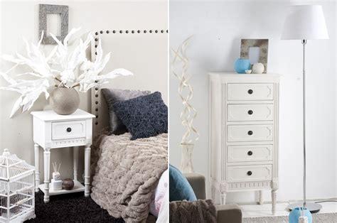 muebles   dormitorio romantico bricodecoracioncom