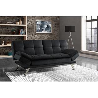 sears home decor dorel home furnishings bailey convertible futon home