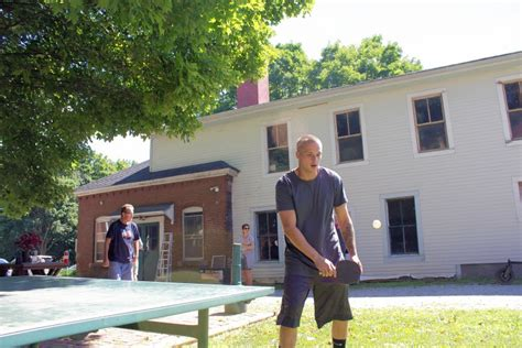 Farnum Center Detox by Franklin Recovery Center Renovation Helps Expand Access To