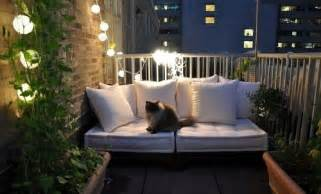 Apartment Patio Furniture Ideas by 30 Cool Ideas To Make A Small Balcony Cozy Shelterness