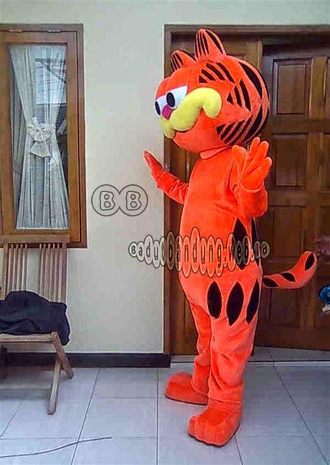 gambar kostum badut jual baju karakter maskot bandung