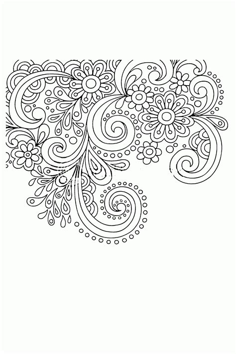Free Mehndi Coloring Pages Az Coloring Pages Mehndi Coloring Pages