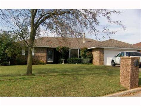 houses for rent in purcell ok 1703 anthony ave purcell ok 73080 realtor com 174