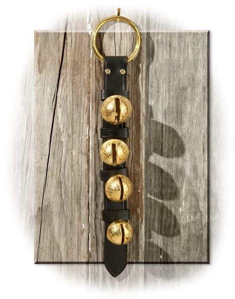 Front Door Bells 8 2 Inches Vintage Antique Solid Brass Exterior Door Bells