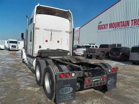 kw w900 for 2000 kenworth w900 sleeper truck for sale 893 177 miles