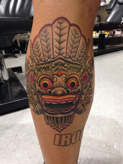 tattoos of barong 15 best barong images on pinterest tattoo ideas tattoo