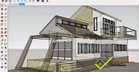 gambar desain lu led gambar desain rumah menggunakan sketchup contoh z