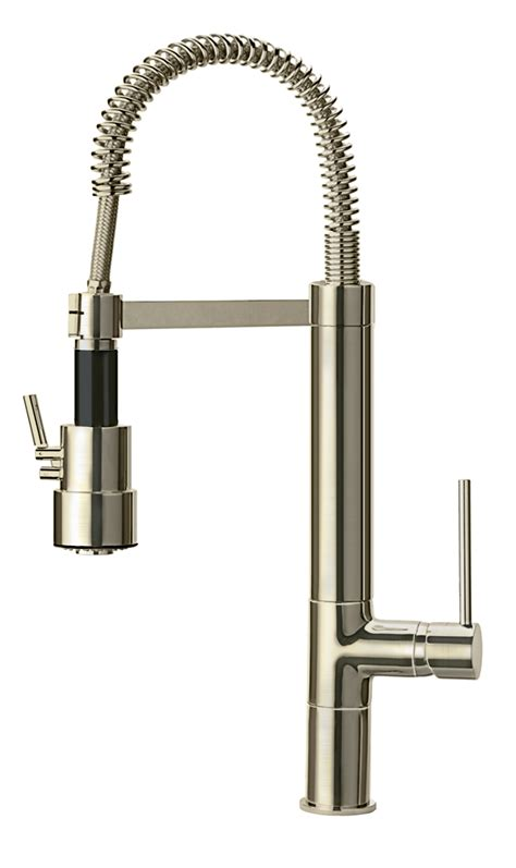 pre rinse kitchen faucet pre rinse kitchen faucets quality by just