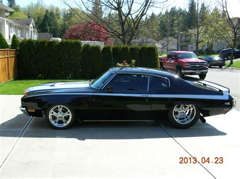 1970 buick gsx tribute prostreet classic buick skylark