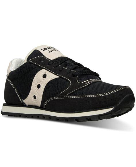 saucony s jazz lo pro vegan casual sneakers from