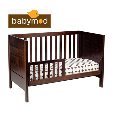Baby Mod 3 In 1 Crib by