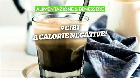 alimenti calorie negative i 9 cibi a calorie negative fanno dimagrire