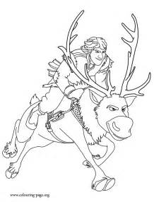 frozen coloring books disney s frozen colouring pages on frozen