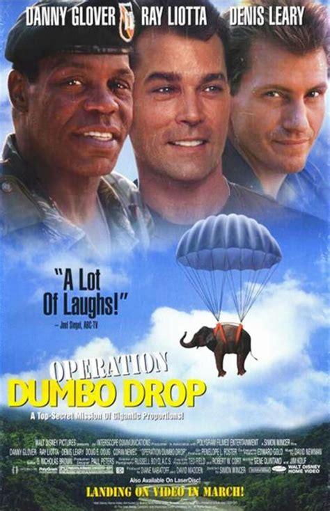 Vcd Original Operation Dumbo Drop operation dumbo drop 1995 filmaffinity