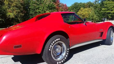 1976 corvette stingray t top 1976 corvette stingray t top coupe classic chevrolet