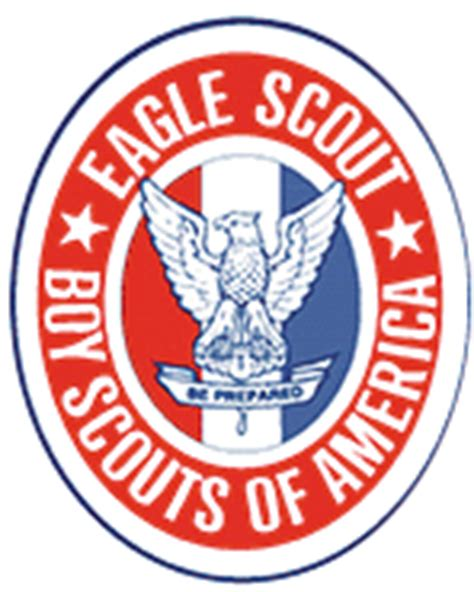 boy scout eagle award gifts eagle scout badge clipart best