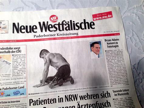 neue westf lische wohnungen titelseite neue westf 228 lische paderborner fototage