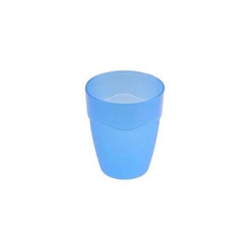 Gelas Plastik Untuk jual gelas plastik 2215 claris blue murah harga spesifikasi