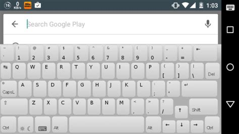 layout app for laptop android keyboard app with full pc keyboard layout