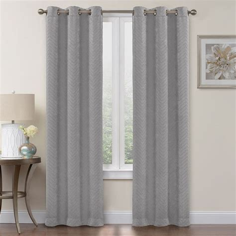 gray chevron blackout curtains 25 best ideas about grey chevron curtains on pinterest