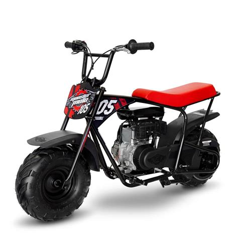Kitchen Faucets For Sale monster moto classic red and black 105cc gas mini bike mm