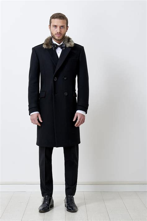 A Style dickson style fashion dandy tailoring made in