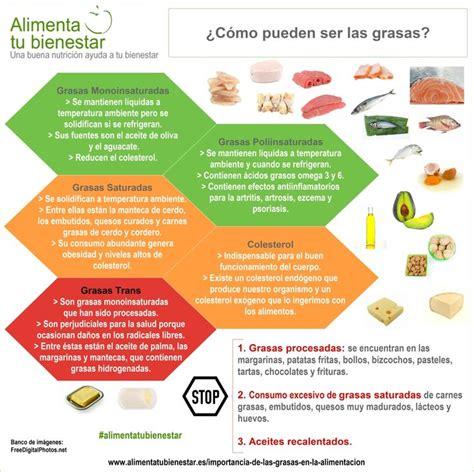 Dieta Detox 5 Giorni by La Importancia De Las Grasas En La Alimentaci 243 N Salud