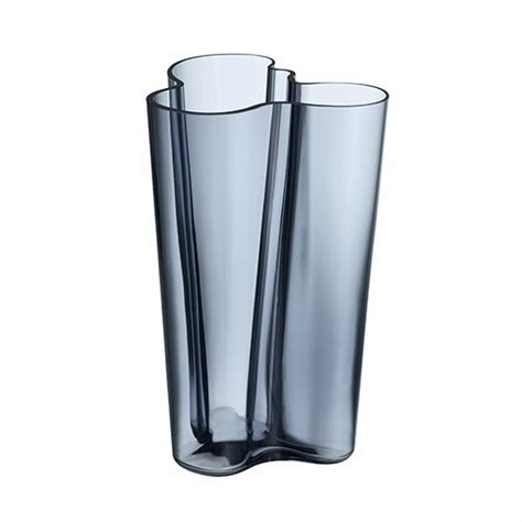 Iittala Vases by Iittala Aalto Finlandia Vase 10 Quot Iittala Alvar